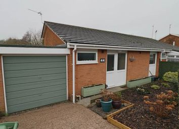 Thumbnail 2 bed semi-detached house for sale in Windsor Road, Barnstaple