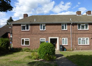 Thumbnail 1 bed flat to rent in Westfield Road, Northchurch, Berkhamsted