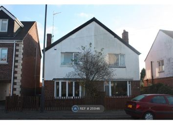 Thumbnail 3 bedroom semi-detached house to rent in Wood Road, Derby