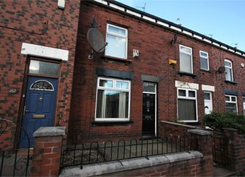 Thumbnail 2 bed terraced house to rent in Oxford Grove, Bolton, Lancashire
