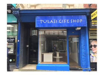 Thumbnail Retail premises to let in Old Christchurch Road 96, Bournemouth