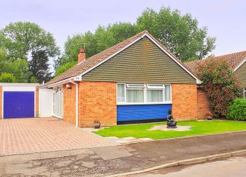 Thumbnail 3 bed detached bungalow for sale in Golf Links Road, Bognor Regis
