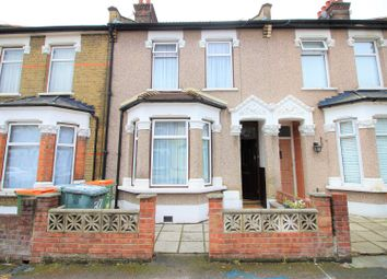 Thumbnail 4 bed terraced house for sale in Hollington Road, London