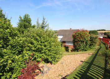 Thumbnail 3 bedroom detached bungalow for sale in Kestrel Way, Burton-On-Trent