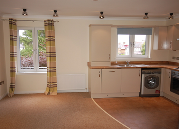 Thumbnail 2 bed flat to rent in Fairfield Road, Inverness IV3,