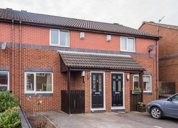 Thumbnail 2 bed town house for sale in Westfields, Croston, Leyland