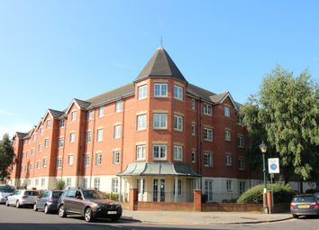 Thumbnail 1 bed property for sale in Holmbush Court, Queens Crescent, Southsea