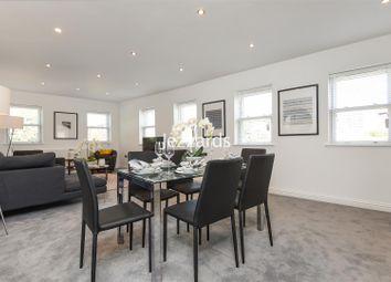 Thumbnail 3 bed flat for sale in Upper Sunbury Road, Hampton