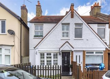 Thumbnail 2 bed property for sale in Draycot Road, Tolworth, Surbiton