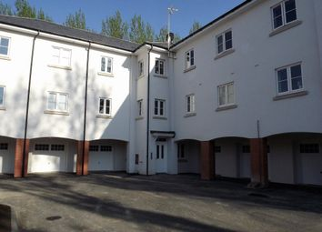 Thumbnail 2 bedroom flat to rent in Turvin Crescent, Gilston, Harlow