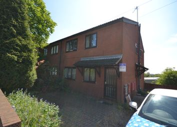 2 bed flat to rent in Park Road, Nottingham NG7