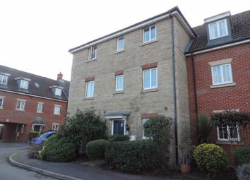 Thumbnail 4 bedroom terraced house to rent in Bridge View, Oundle, Peterborough