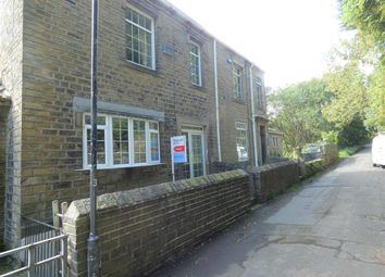 4 bed terraced house for sale in West End Road, Golcar, Huddersfield HD7