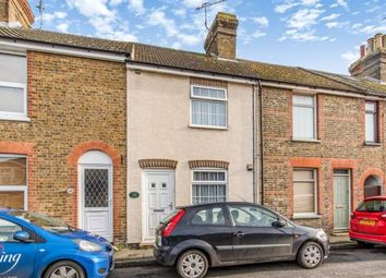 Thumbnail 2 bed terraced house for sale in Cyprus Road, Faversham, Kent, .