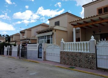 Thumbnail 4 bed town house for sale in Res Serena 1, Los Altos, Torrevieja, Alicante, Valencia, Spain