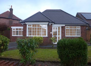 Thumbnail 5 bedroom detached house for sale in Hillingdon Road, Whitefield, Manchester