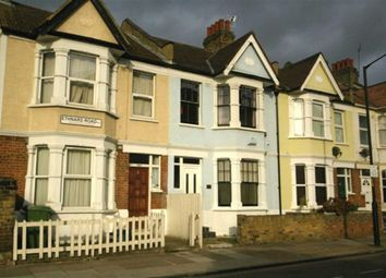 Thumbnail 3 bed property to rent in Ethnard Road, London