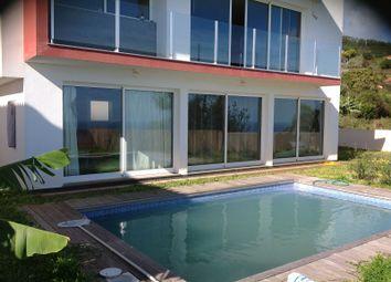 Thumbnail 4 bed villa for sale in Delightful Villa In Madeira, Santa Cruz, Madeira Islands, Portugal