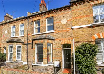 3 bed terraced house for sale in Grove Road, Windsor, Berkshire SL4