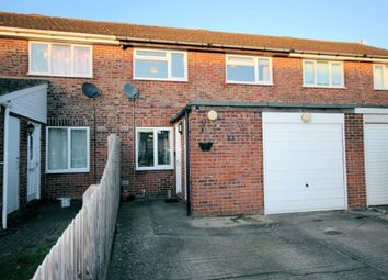 3 bed terraced house for sale in Fulmar Place, Grove, Wantage OX12