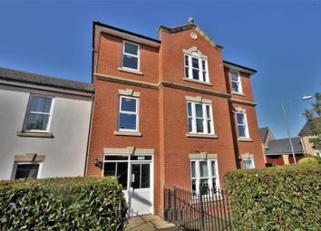 Thumbnail 2 bed flat for sale in Little Dominie Court, Fayrewood Drive, Great Leighs, Chelmsford