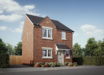 Thumbnail 3 bed detached house for sale in Oakfield Grange, Oakfield, Cwmbran