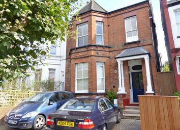 Thumbnail 1 bedroom flat to rent in Mount Road, Hendon