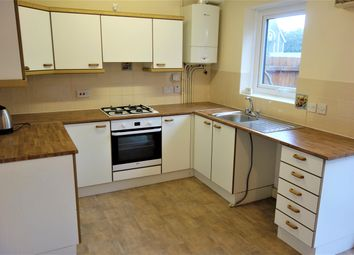 Thumbnail 3 bed semi-detached house to rent in Woodland Drive, Penarth