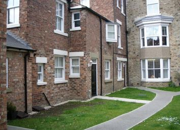 Thumbnail 2 bed flat to rent in Kingsway, Bishop Auckland