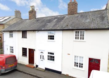 Thumbnail 1 bedroom cottage for sale in Horslow Street, Potton