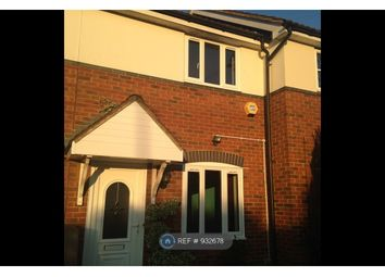 Thumbnail 2 bed terraced house to rent in Heaton Close, Swindon