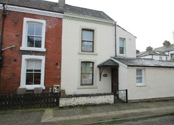 Thumbnail 2 bed semi-detached house for sale in 34A Helvellyn Street, Keswick, Cumbria