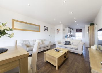 Thumbnail 2 bed flat to rent in 19 Greenwich High Road, London