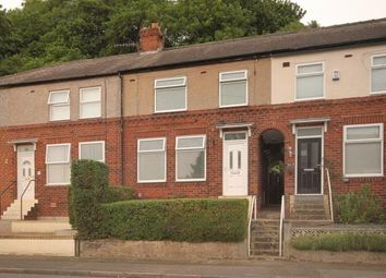 Thumbnail 2 bed terraced house for sale in Underwood Road, Sheffield, South Yorkshire