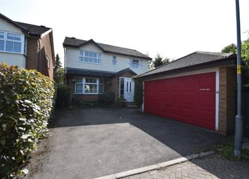 4 bed detached house for sale in Hudson Close, Yate, Bristol BS37