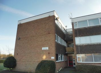 Thumbnail 2 bedroom flat for sale in Yarningale Road, Weeford Estate, Coventry