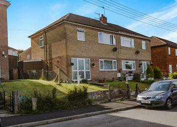 Thumbnail 3 bed semi-detached house for sale in Coronation Road, Blackwood