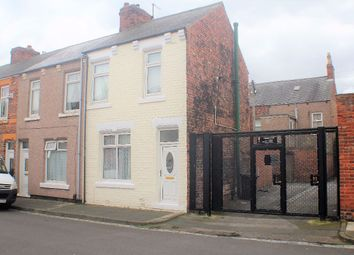 Thumbnail 2 bed terraced house to rent in Brafferton Street, Hartlepool