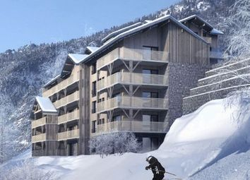 Thumbnail 3 bed apartment for sale in The View, New Build, Chatel