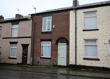 Thumbnail 2 bedroom terraced house for sale in Rupert Street, Radcliffe, Manchester
