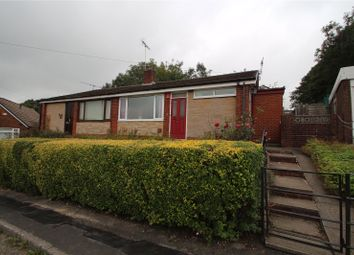 Thumbnail 2 bed semi-detached house for sale in Gaskell Close, Littleborough, Rochdale, Greater Manchester
