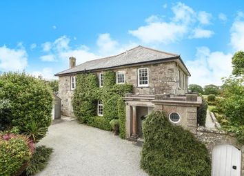 Thumbnail 4 bedroom detached house for sale in St. Austell, Cornwall