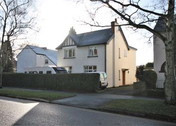 Thumbnail 4 bedroom detached house for sale in Avenue Road, Coalville