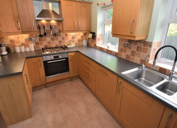 Thumbnail 3 bed semi-detached house for sale in Victoria Street, Kingswinford, West Midlands