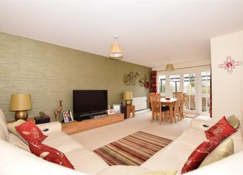 Leonard Gould Way, Loose, Maidstone, Kent ME15. 4 bed semi-detached house