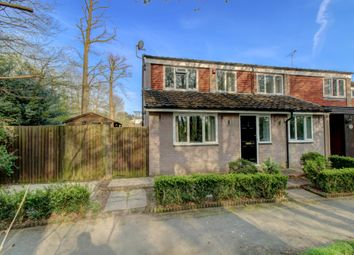 Thumbnail 5 bed end terrace house for sale in The Coppice, Vigo, Gravesend