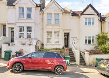 Thumbnail 5 bed terraced house to rent in Brading Road, Brighton