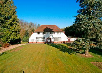 5 bed detached house for sale in Sandy Lodge Lane, Northwood HA6