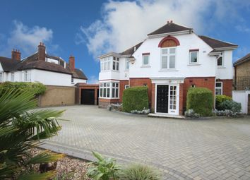 Thumbnail 4 bedroom detached house for sale in Wades Hill, Winchmore Hill