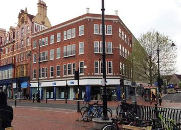 Thumbnail Commercial property for sale in 200-202 Broad Street, Reading